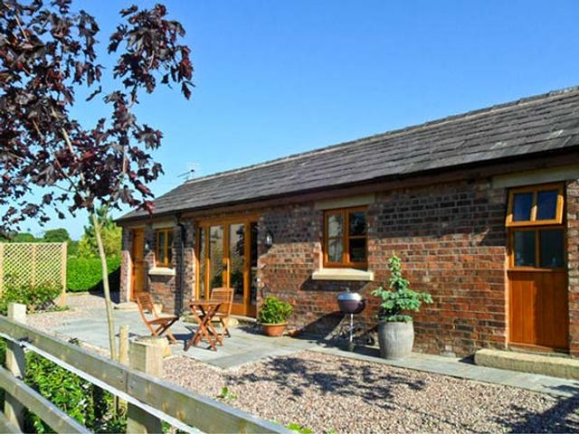 Maltkiln Cottage At Crook Hall Farm - 3995 - photo 1