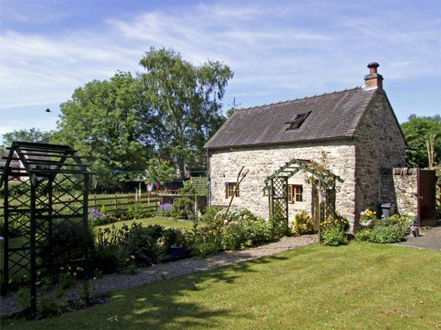 Church Barn - 4149 - photo 1