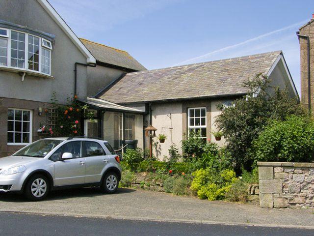 Ivy Cottage, Northumbria