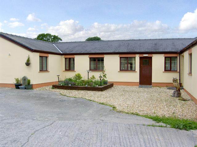Barn Cottage, Laugharne