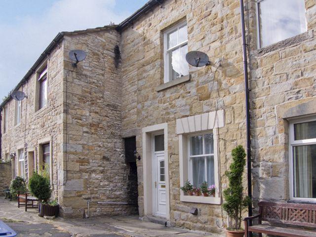 Ermysteds Cottage - 4252 - photo 1