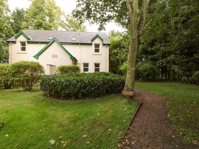 Gardener's Cottage - 4276 - photo 1