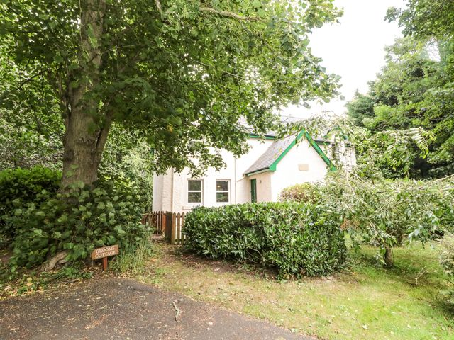 Groom's Cottage, Scotland