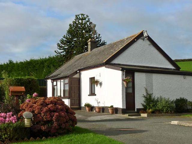 Silver Strand Cottage, Ireland