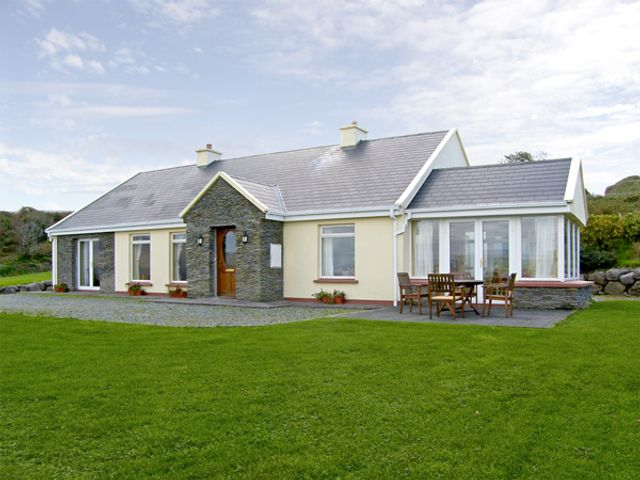 Lough Currane Cottage - 4359 - photo 1