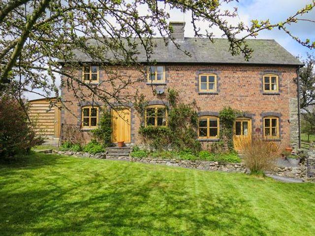 Byrdir Cottage - 4383 - photo 1