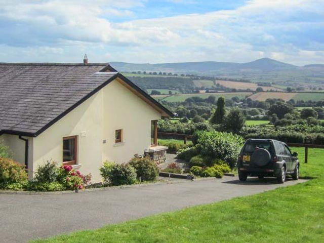 Minmore Farm Cottage, Ireland