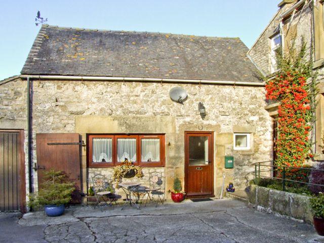 Oxdales Cottage, Peak District