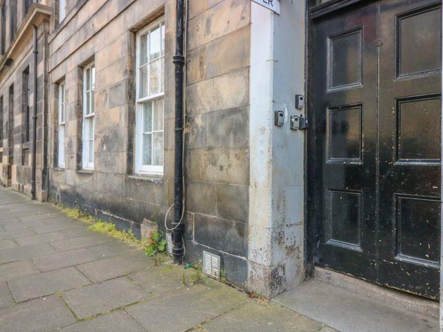 35 Barony Street, Scotland