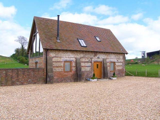 Shepherd's Hut - 5188 - photo 1