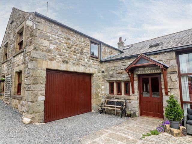 Poppy Cottage - 5457 - photo 1