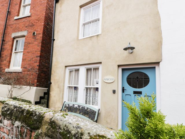 Waycot Cottage, Staithes