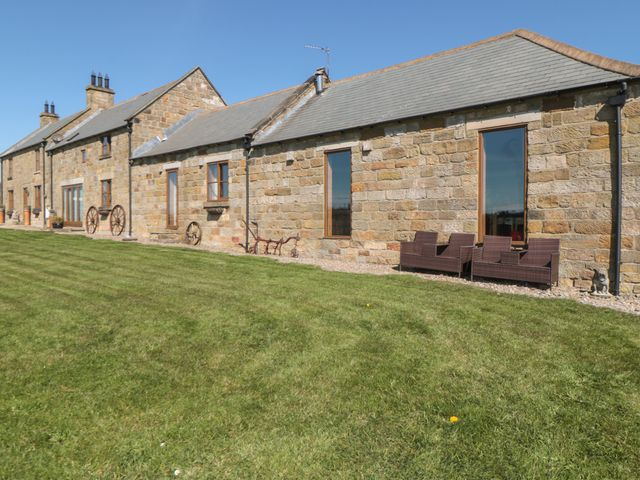 Longstone Cottage - 6083 - photo 1