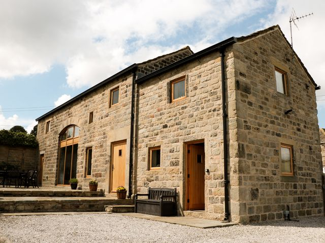 Stoneycroft Barn, Peak District