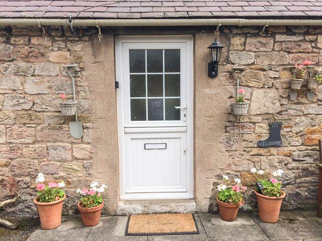 Bloomfield Cottage, Northumbria