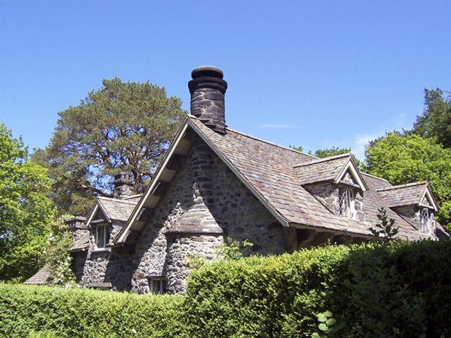 Nant Cottage - 645 - photo 1