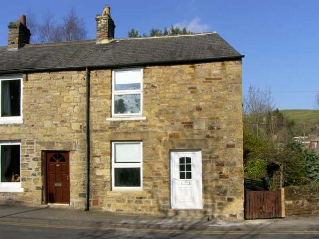Hollie Cottage, Northumbria