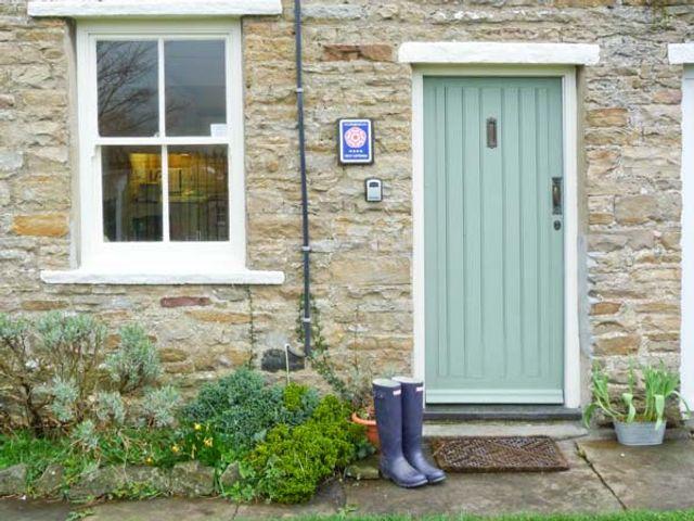 Lavender Cottage, Yorkshire Dales