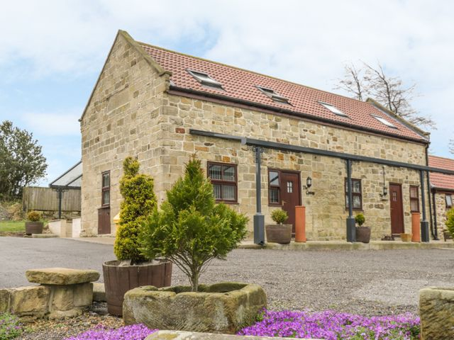 The Granary Cottage - 7402 - photo 1