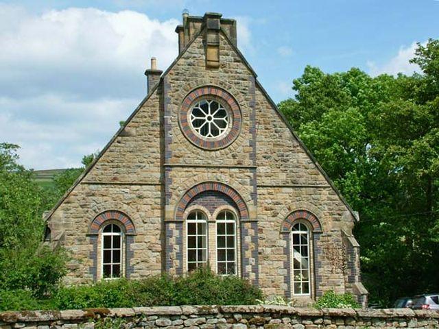 1 The Old Methodist Chapel photo 1