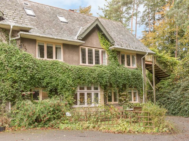 Hunters Lodge, Devon