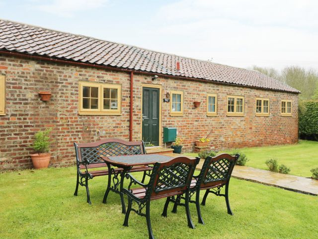 Shepherd's Cottage - 8707 - photo 1