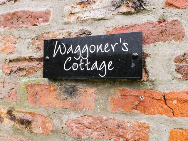 Waggoner's Cottage, North York Moors and Coast