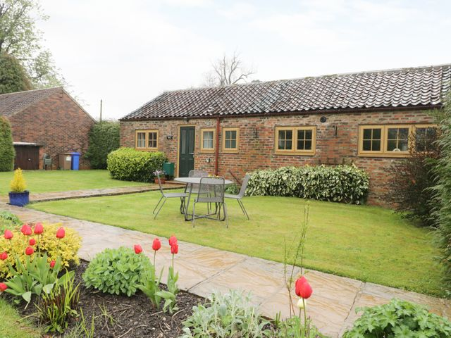 Waggoner's Cottage - 8708 - photo 1