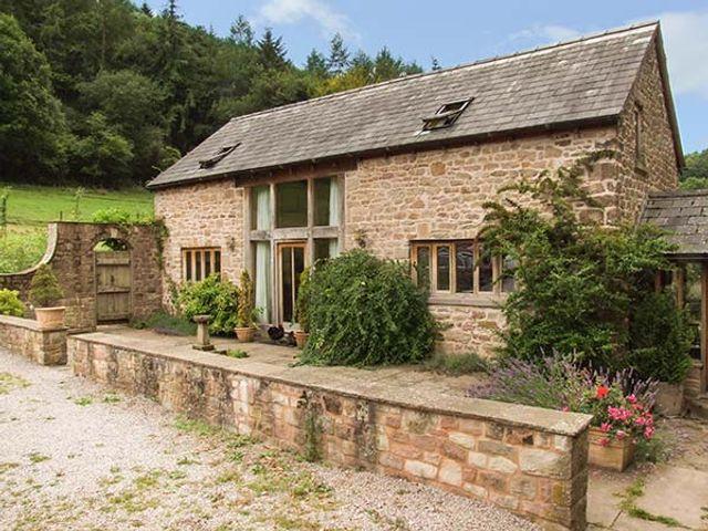 The Lodge Farm Barn, Heart of England