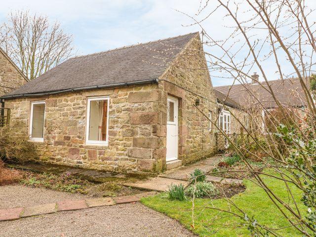 Barn Croft Cottage - 878 - photo 1