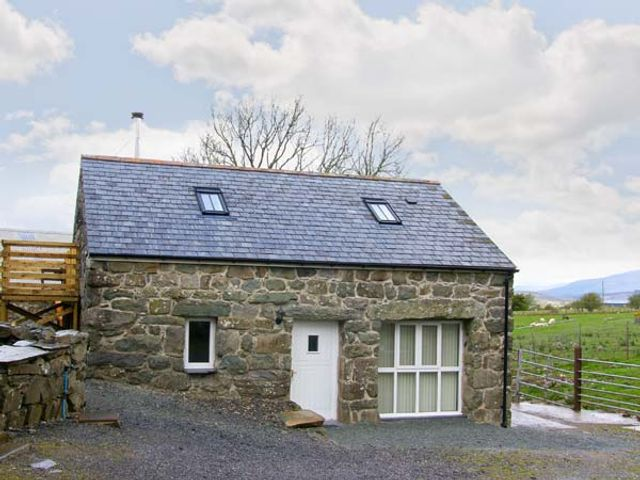 Hendre Cottage - 8853 - photo 1