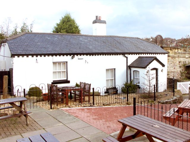 Scotch Hall Cottage - 890 - photo 1