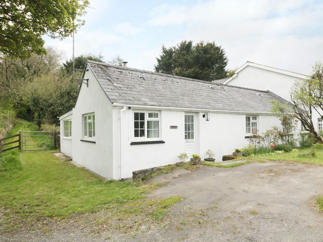 Stoneyford Cottage, Narberth