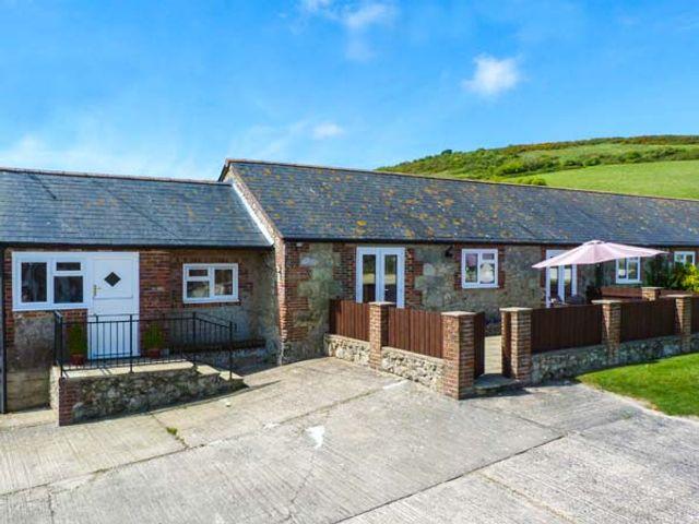 Parlour Cottage - 903663 - photo 1