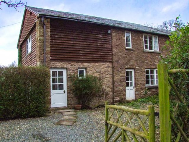 Wheelbarrow Cottage - 904154 - photo 1