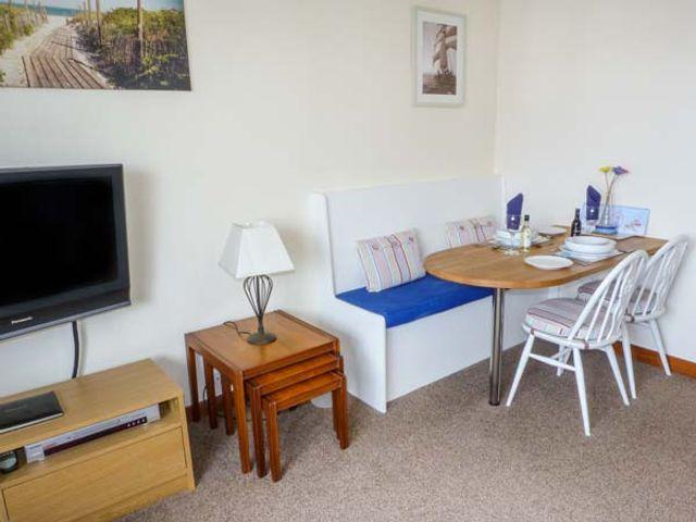 Troon Apartment, Scotland