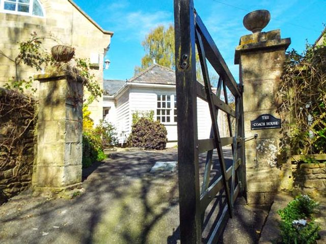Coach House, Somerset