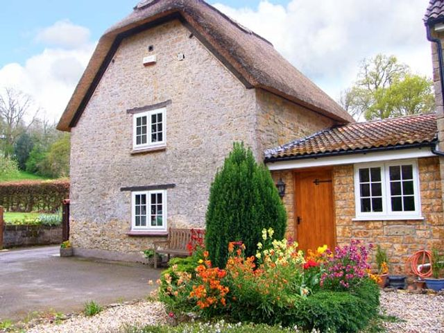 The Thatch - 904902 - photo 1
