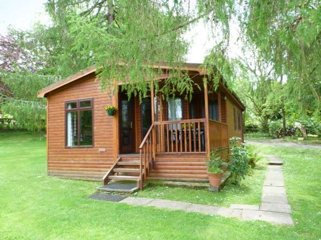 Osprey Lodge, Dalmally