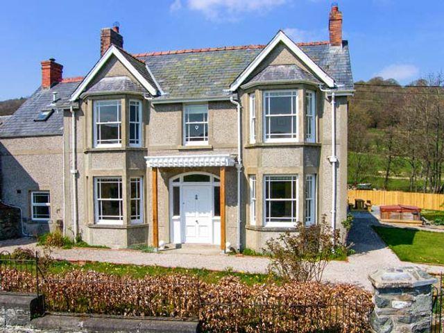 The Farm House, Wales