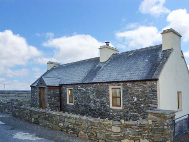Clogher Cottage - 905820 - photo 1