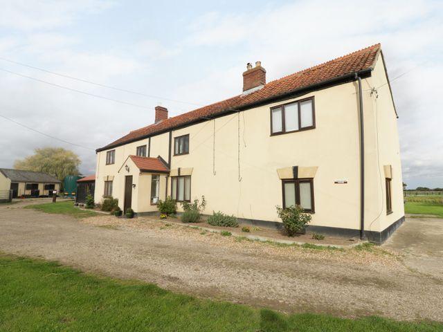 Grange Farmhouse - 906246 - photo 1