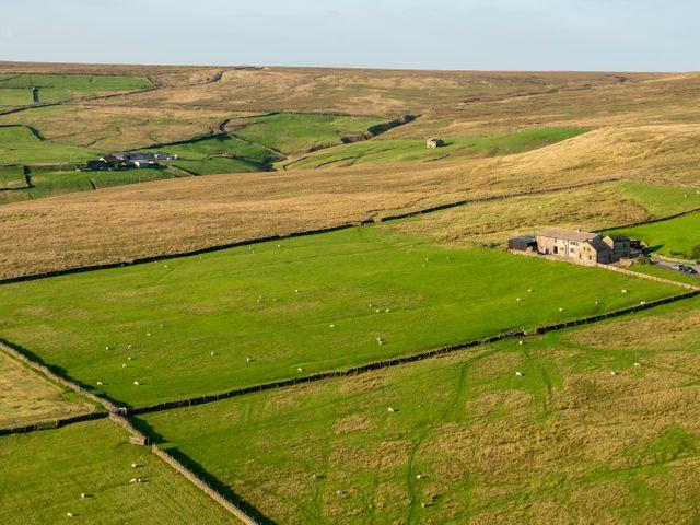 The Retreat, Yorkshire
