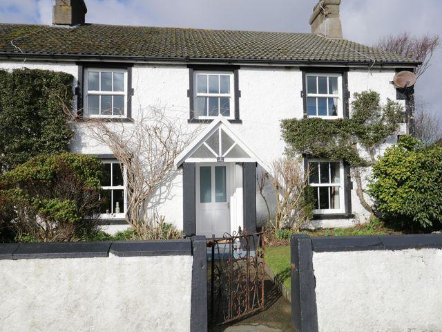 1 Court End Cottage - 906719 - photo 1