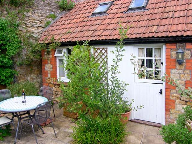 The Old Stable, Dorset