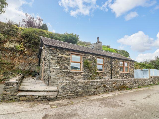 The Lodge, Lake District