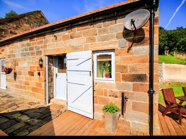 Poppy Cottage - 911816 - photo 1