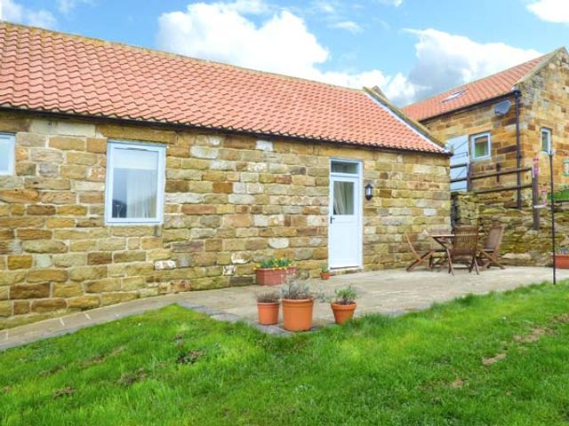 Rose Cottage - 911817 - photo 1