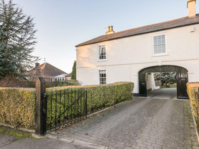 Pelham House Cottage - 912048 - photo 1