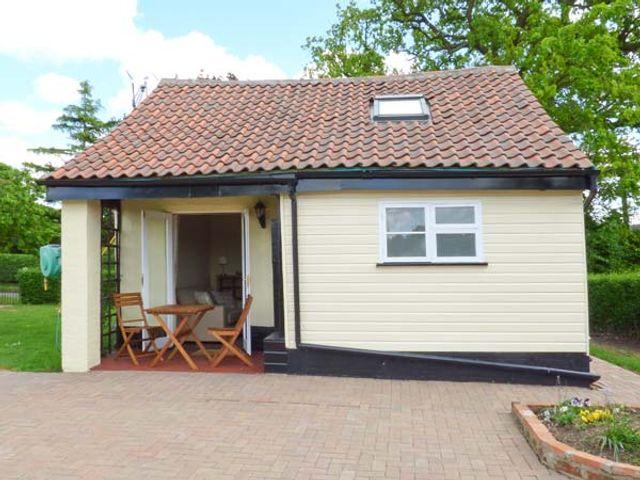 Norbank Cottage - 912153 - photo 1